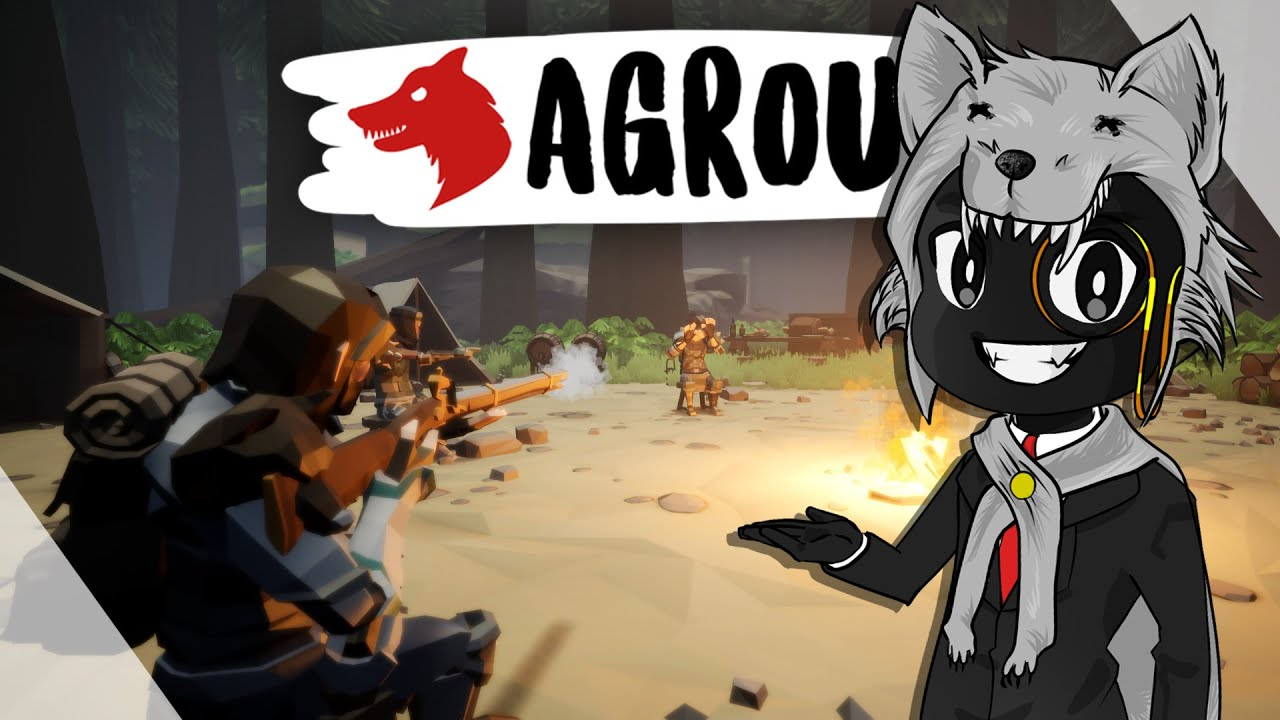 Agrou Free Download Full Version PC Setup