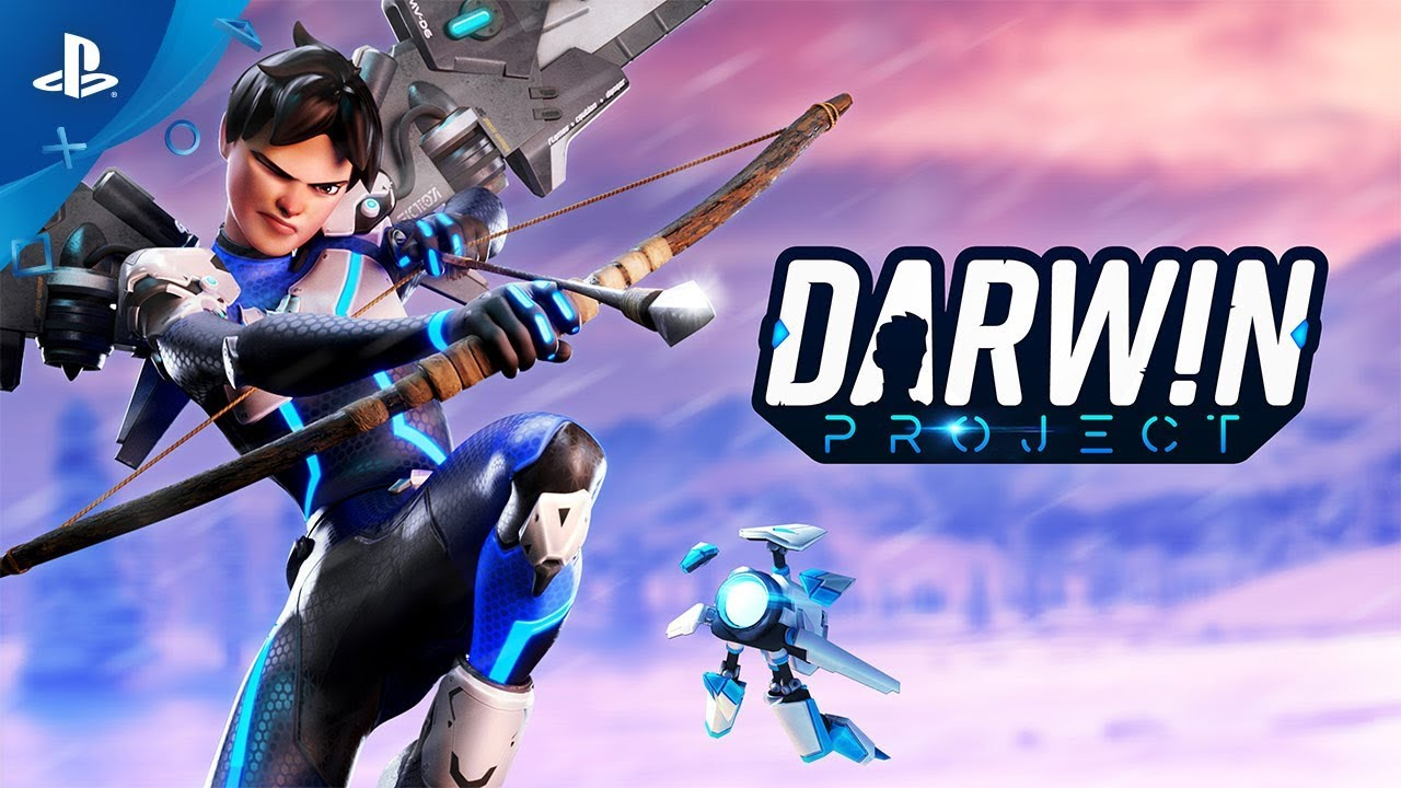 Darwin Project Free Download Full Version PS4 Setup