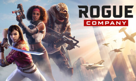 Download Rogue Company Latest Version For PC