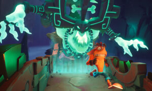 Crash Bandicoot 4: It's About Time PS4 Game Download Free Now