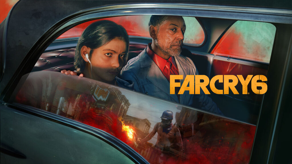 Far Cry 6 Free Download Full Version PC Setup