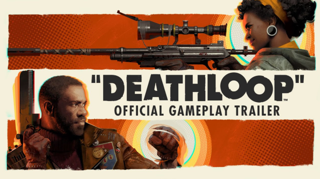 Deathloop Download Nintendo Switch Game Full Version Free Download