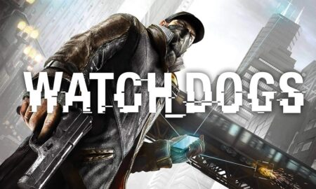 Watch Dogs Full Game Free Version PC Crack Setup Download