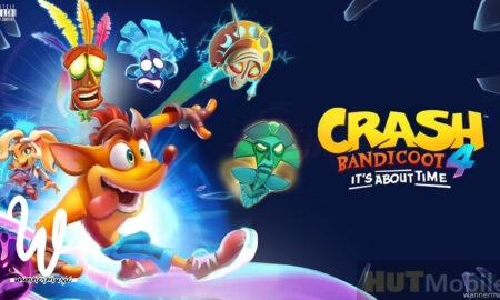 Crash Bandicoot 4 Its About Time Unlocked Download Free For PC