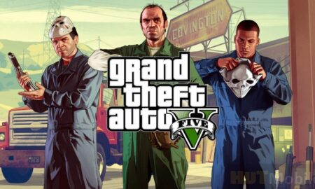 GTA 5 Android Full Version Download