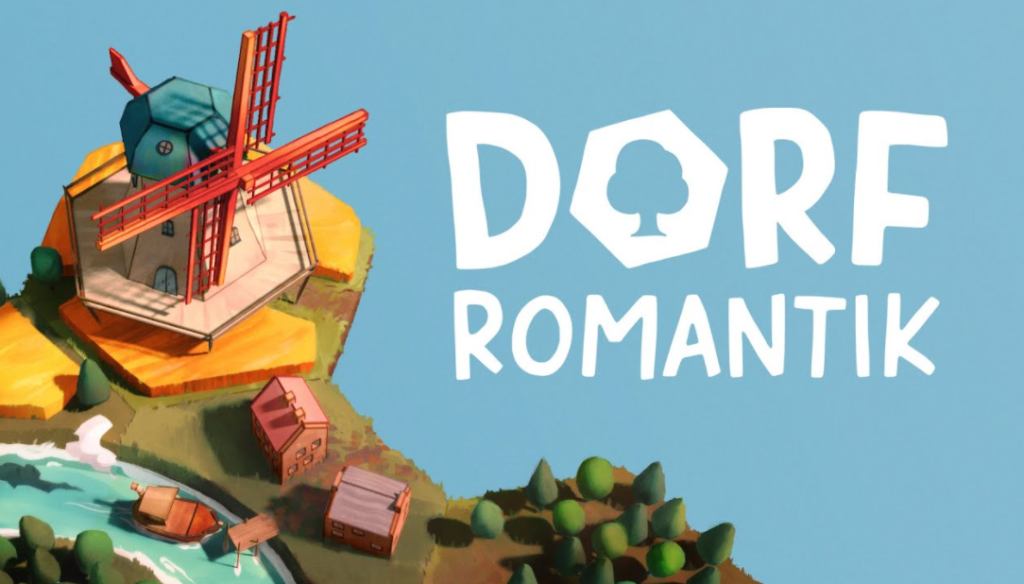Dorfromantik Free Download with ALL DLC's