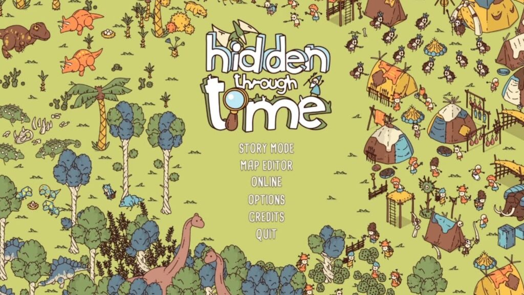 Download Hidden Through Time Road to Rome [Microsoft Windows]