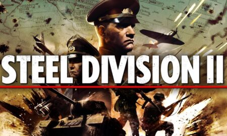 Download Steel Division 2 [Microsoft Windows]