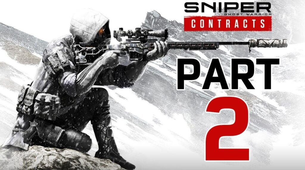 Sniper Ghost Warrior Contracts 2 PC Game Free Download Full Version