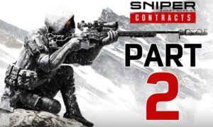 Sniper Ghost Warrior Contracts 2 PC Full Version Download Free