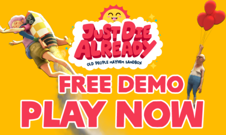 Just Die Already Game Free Download Full Version For PC