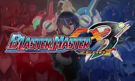 Blaster Master Zero 3 Free download full version for pc with crack