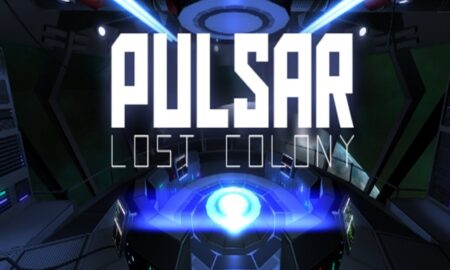 PULSAR: Lost Colony Free Download Full iPhone ios Game