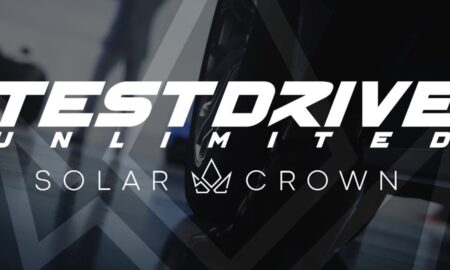 Test Drive Unlimited Solar Crown PC Download With Crack Torrent