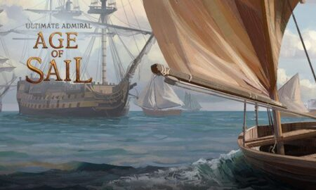 Ultimate Admiral Age of Sail Free Download PC Game Full Version