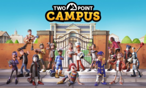 Two point campus Full Game Free Version PS3 Crack Setup Download