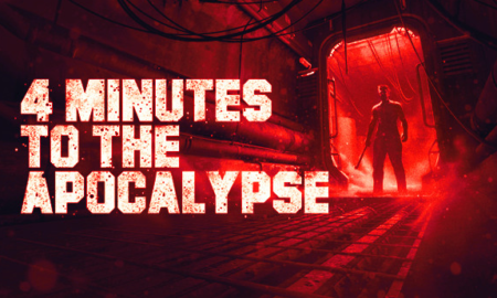 4 Minutes to the Apocalypse Full Game Free Version PS3 Crack Setup Download