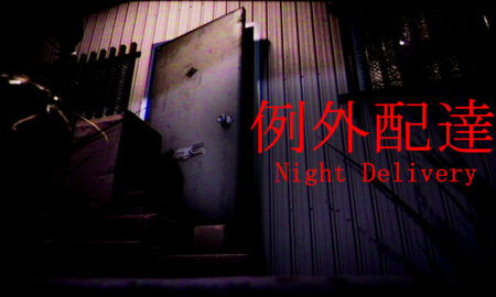 Night Delivery Free Download Full Version PC Setup