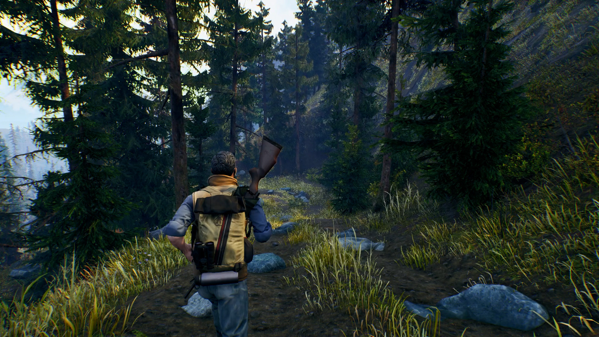 Open Country Version Full Game Free Download