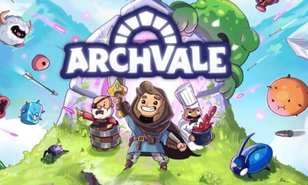 Archvale PC Game Free Download Full Version