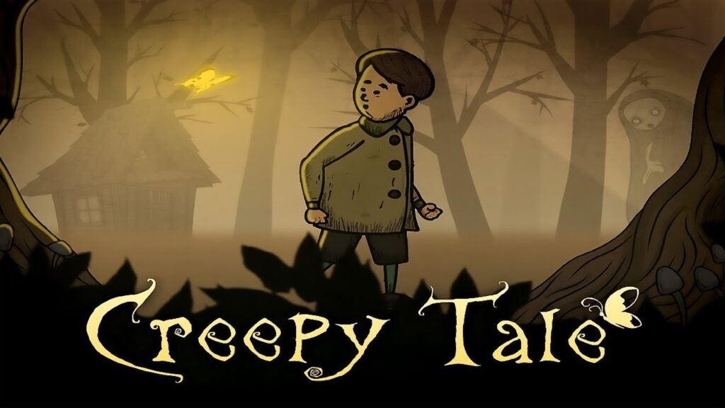 Creepy Tale 2 PS4 Version Full Game Free Download