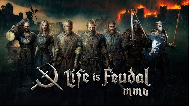 Life is Feudal Your Own Full Game Free Version PC Crack Setup Download
