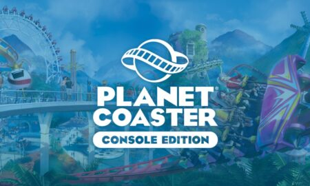 Planet Coaster Console Edition Xbox One Version Full Game Setup Download